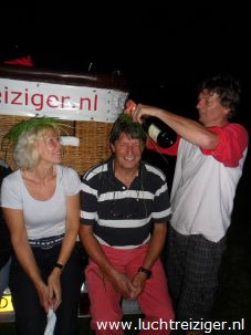 luchtdoop Stolwijk, Zuid-Holland