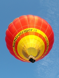 luchtballon PH-TMA
