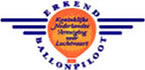 label knvvl, luchtballonvereniging