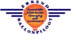 label knvvl, luchtballonvereniging