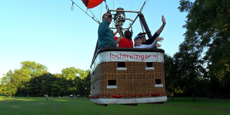 Den Haag Zuiderpark